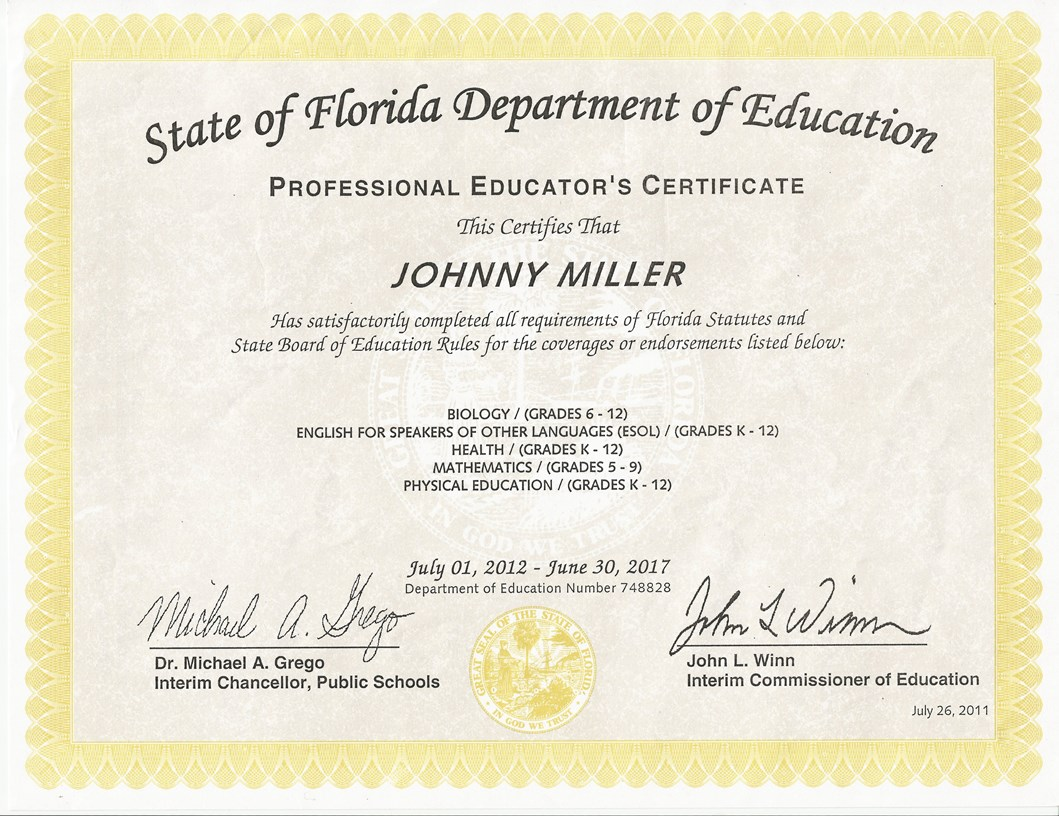 Online Teaching Certification Courses Define Innovation In A Business